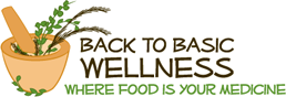 Back to Basic Wellness Retina Logo